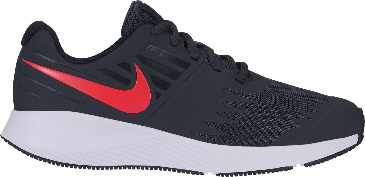 the latest 4211b 43e95 Display product reviews for Nike Boys  Star Runner Shoes
