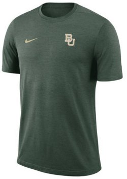 Nike Men's Baylor University Coaches T-shirt