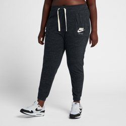 Nike Women's Sportswear Gym Vintage Plus Size Sweatpants