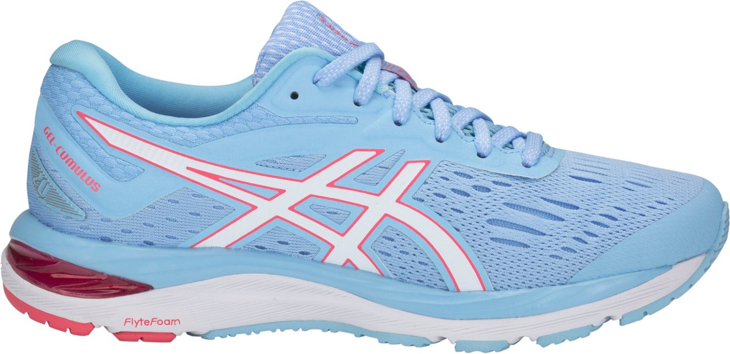 eab641725 Display product reviews for ASICS Women's Gel Cumulus 20 Running Shoes