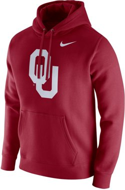 Men's University of Oklahoma Club Fleece Hoodie