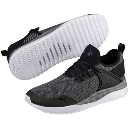 4dd62888385cf4 ... Pacer Next Cage Knit Premium Shoes. Men s Training Shoes. Hover Click  to enlarge