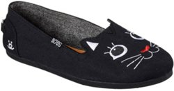 SKECHERS Women's BOBS Plush Cattitude Shoes