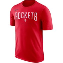Men's Houston Rockets Essential Team Name Dry T-shirt