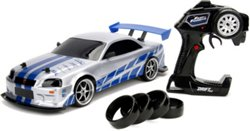 Fast & Furious Drift Remote Control Car