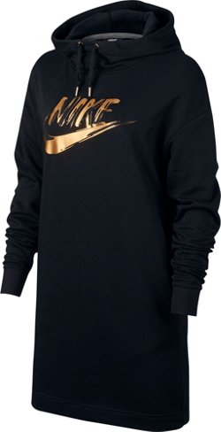 Nike Women's Metallic Dress
