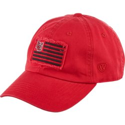 Men's Lamar University Flag 4 Cap