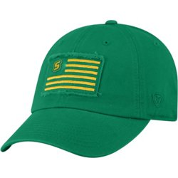 Men's Southeastern Louisiana University Flag 4 Cap