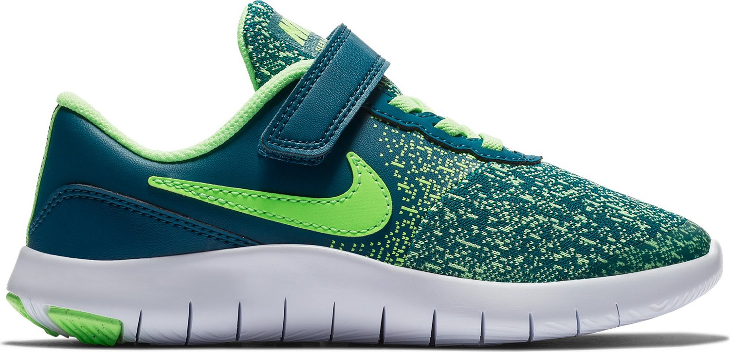 new product da755 f00bf Nike Boys  Flex Contact Running Shoes   Academy