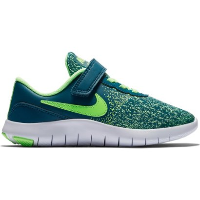 9b5935bfbbfcec ... Nike Boys  Flex Contact Running Shoes. Boys  Running Shoes. Hover Click  to enlarge