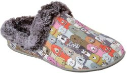 SKECHERS Women's Beach Bonfire Cuddle Mutts Clogs