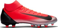 Nike Men's Mercurial Superfly VI Academy CR7 Multi-Ground Soccer Cleats