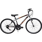 Huffy Boys' Granite 24 in 15-Speed Mountain Bicycle