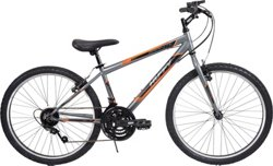 Boys' Granite 24 in 15-Speed Mountain Bicycle