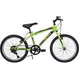 Huffy Boys' Granite 20 in 5-Speed Mountain Bicycle
