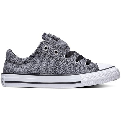 53bab936e2a40b ... Converse Girls  Chuck Taylor All Star Madison Ox Sneakers. Girls   Lifestyle Shoes. Hover Click to enlarge