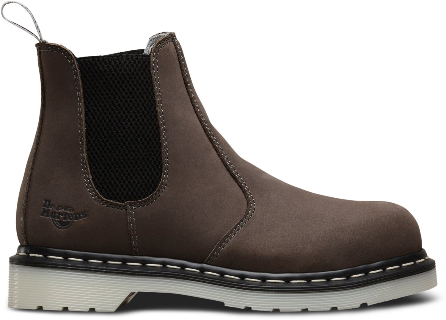elegant shoes quality and quantity assured shop for Dr. Martens Women's Chelsea Arbor EH Steel Toe Work Boots