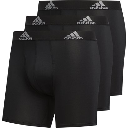 379d4b03d777 ... adidas Men s climalite Sport Performance Underwear 3-Pack. Men s  Underwear. Hover Click to enlarge