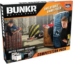 BUNKR Battlezones City Zone Competition Pack