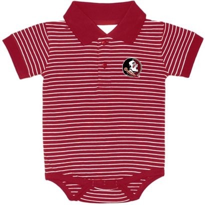b271361dd95 Two Feet Ahead Infants' Florida State University Jersey Creeper ...