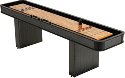 Greyson 9 ft Shuffleboard Game Table