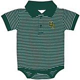 Two Feet Ahead Infants' Baylor University Jersey Creeper