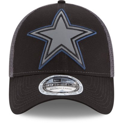 ... New Era Men s Dallas Cowboys Megaflect 39THIRTY Cap. Dallas Cowboys  Headwear. Hover Click to enlarge 1c044da75