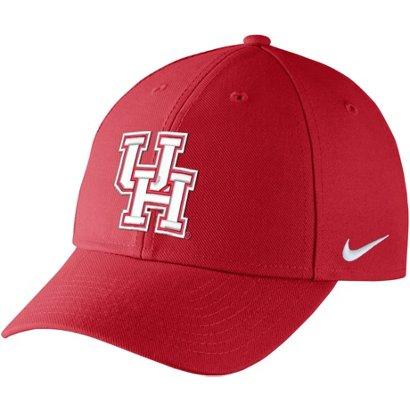 5ed561386da ... Dri-FIT Wool Classic Cap. Houston Cougars Headwear. Hover Click to  enlarge