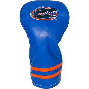 Team Golf University of Florida Vintage Driver Head Cover