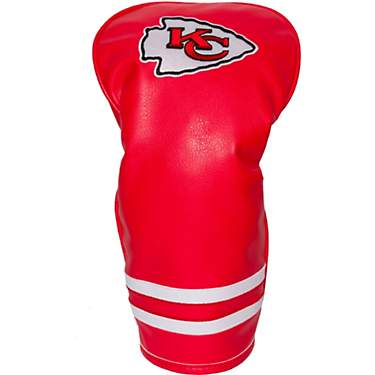 Team Golf Kansas City Chiefs Vintage Driver Head Cover