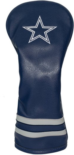 Team Golf Dallas Cowboys Vintage Fairway Head Cover