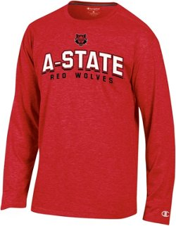 Champion Men's Arkansas State University In Pursuit T-shirt