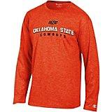 Men s Oklahoma State University In Pursuit Long Sleeve T-shirt 2e59c9e92
