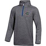 c09246d7 Boys' University of Florida Victory 1/4 Zip Pullover