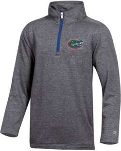 Champion Boys' University of Florida Victory 1/4 Zip Pullover