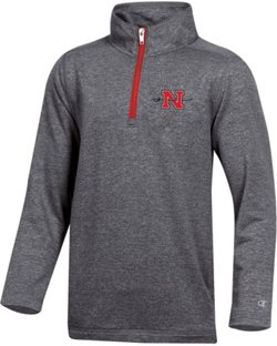 Champion Boys' Nicholls State University Victory 1/4 Zip Pullover