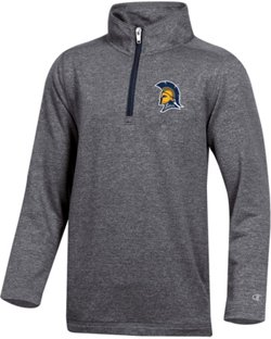 Champion Boys' University of North Carolina at Greensboro Victory 1/4 Zip Pullover