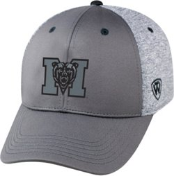 Top of the World Men's Mercer University Season 2-Tone Cap