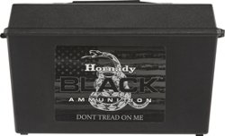 Hornady Black 6.5 Creedmoor 140-Grain Rifle Ammunition