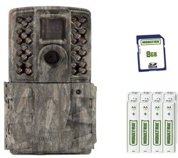 Moultrie A-40i Pro Combo 14.0 MP Infrared Trail Camera