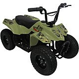 Pulse Kids' Camo ATV Quad