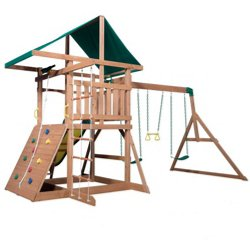 Mount McKinley Swing Set