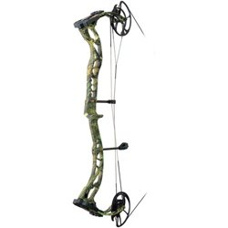 Adapt Series Ramped Compound Bow