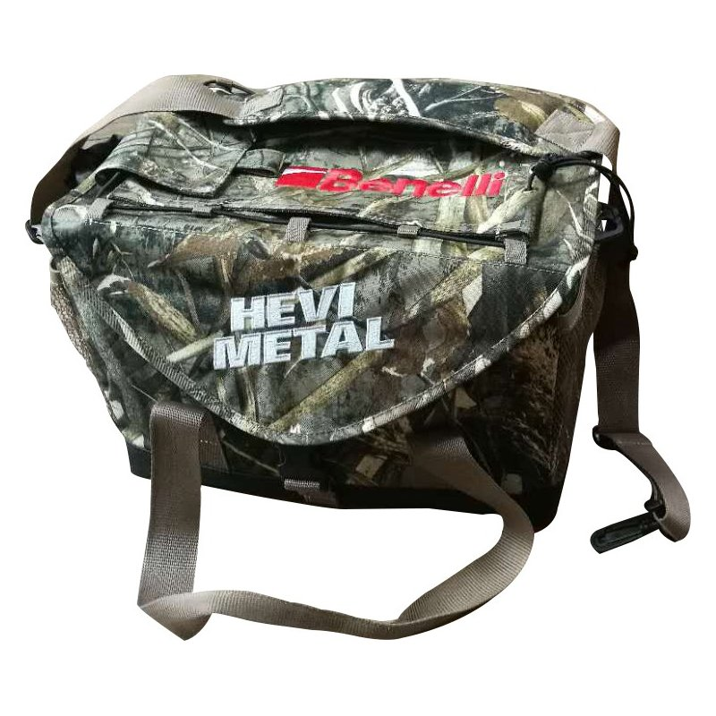 HEVI-Shot Blind Bag – Hunting Accessories at Academy Sports