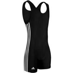 adidas Youth Wrestling Singlet