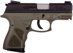 Taurus TH9 Compact OD Green 9mm Pistol