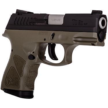 Taurus TH9 Compact OD Green 9mm Pistol