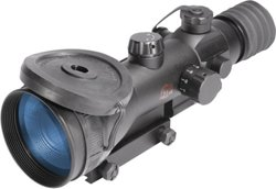 ATN Gen 2+ Ares 4 4 x 30 Night Vision Riflescope