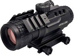 ATHLON Midas BTR PR41 4 x 34 Scope