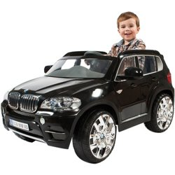 6V Ride-On BMW X5